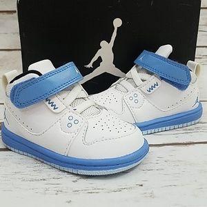 🛑SOLD🛑Jordan Sneakers Size 4C